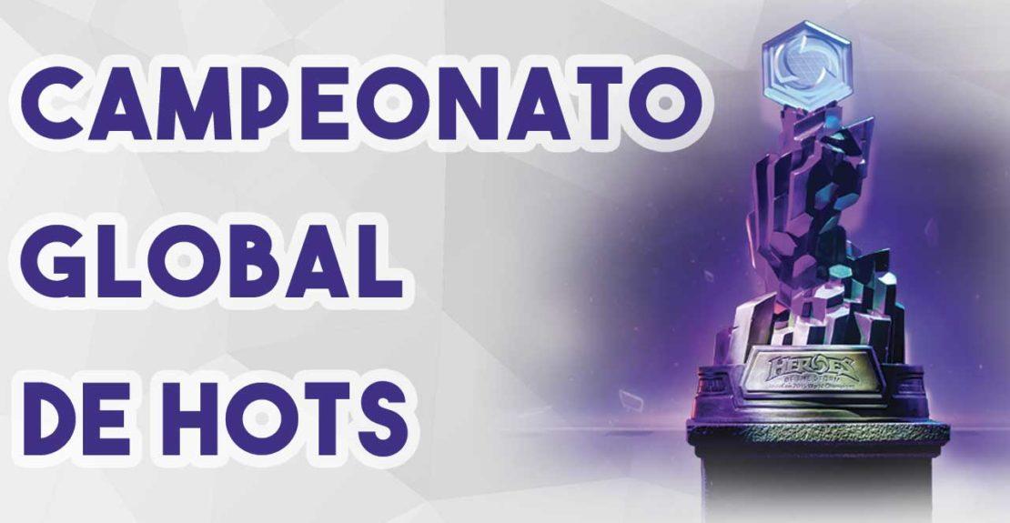 campeonato global de heroes of storm