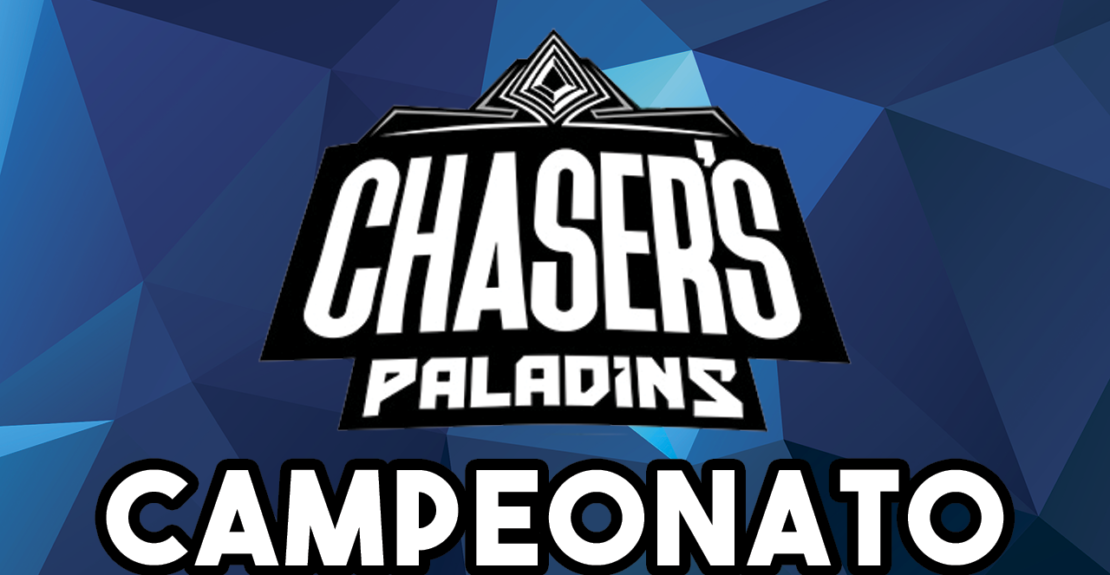 Chaser's League de Paladins