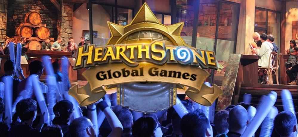 HGG Hearthstona Global Games – Gerson Strike FDL!