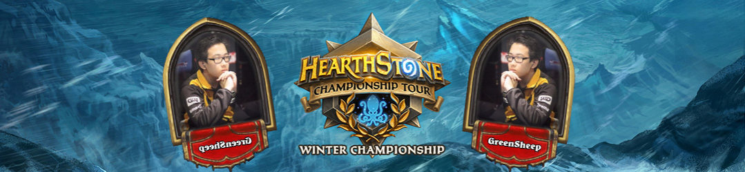 winter championships 2017 + GreenSheep