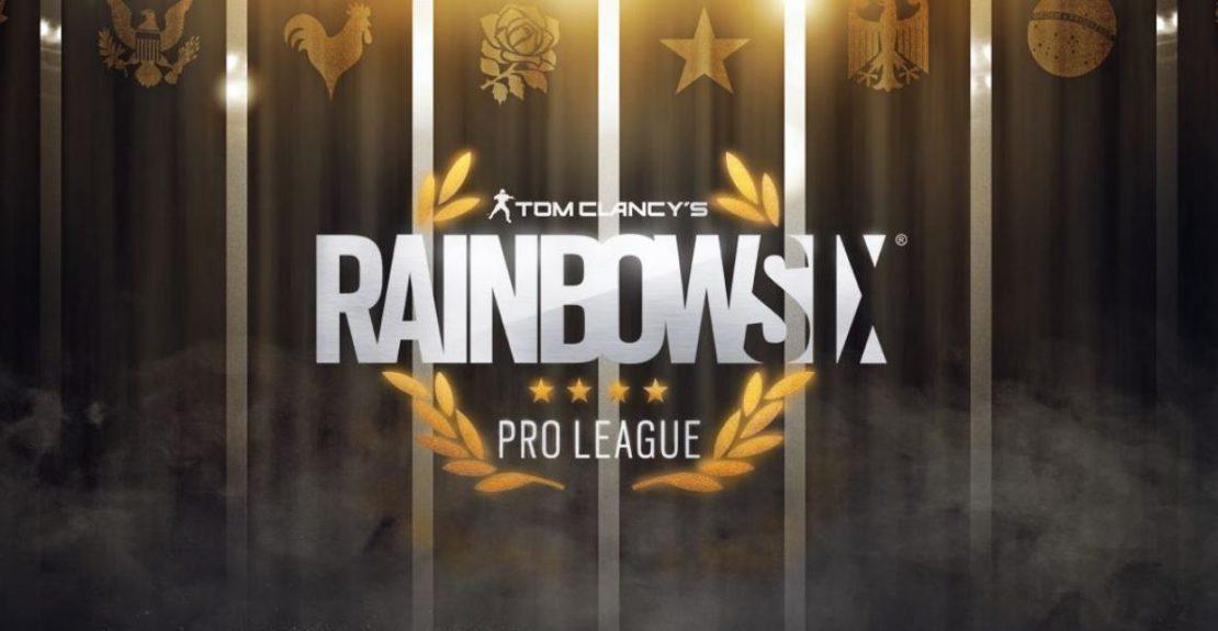pro league 2017 r6