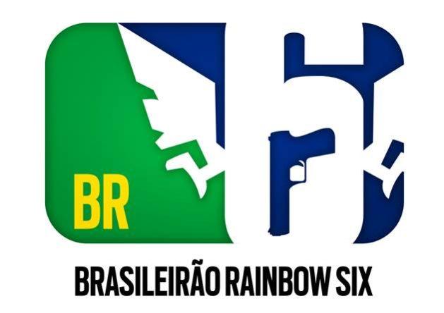 Brasileirão Rainbow Six 2017
