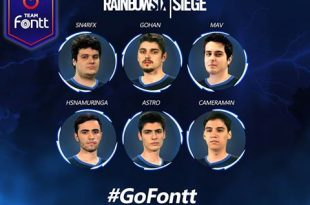Team Fontt