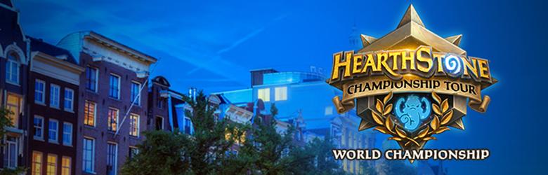 Campeonato Mundial do HCT de HearthStone
