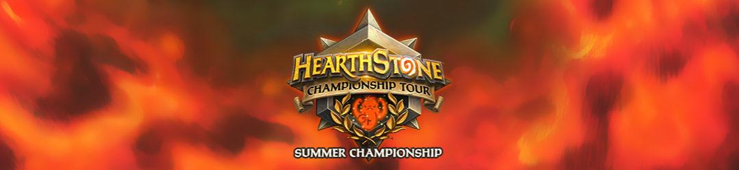 hct verão championship