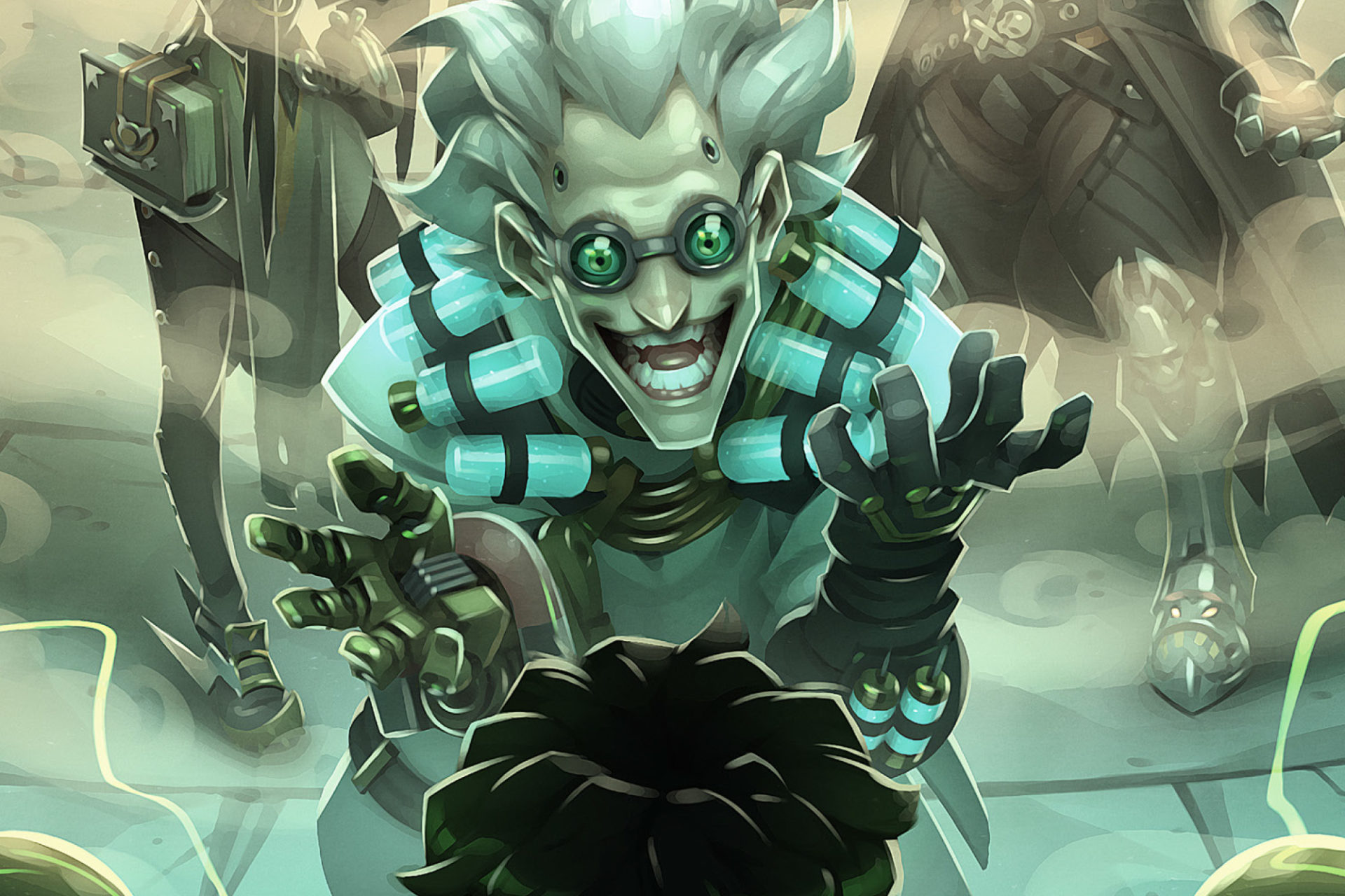 overwatch-a-vinganca-de-junkenstein-wallpaper