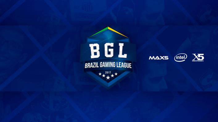 Brazil Paladins League