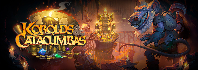 Kobolds e Catacumbas