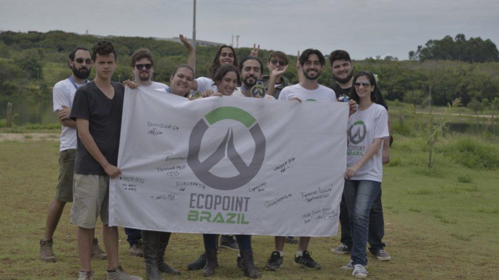 Equipe Ecoponto Brasil